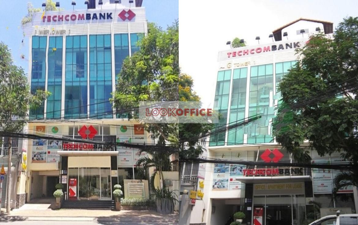 g tower office for lease for rent in district 2 ho chi minh