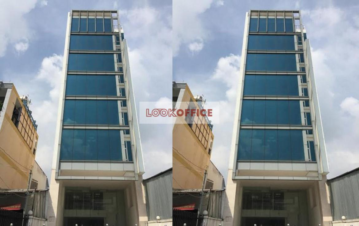 ghb tower office for lease for rent in district 2 ho chi minh