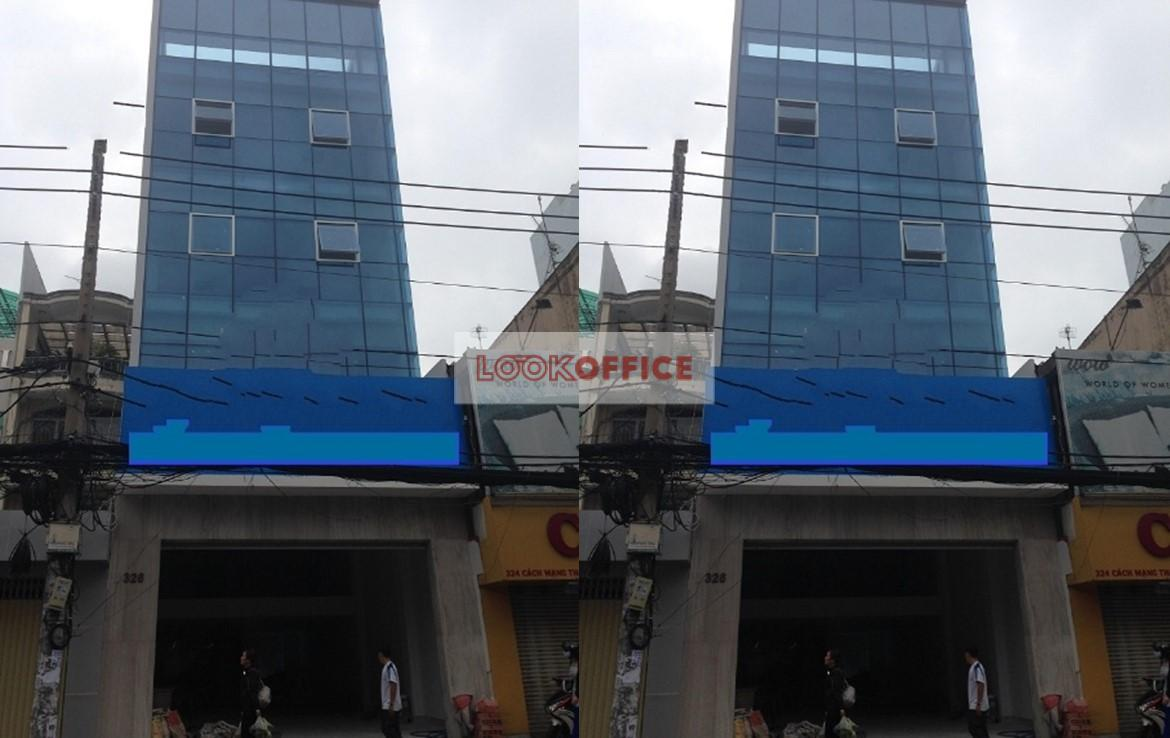 gic 1 cmt8 office for lease for rent in 3 ho chi minh