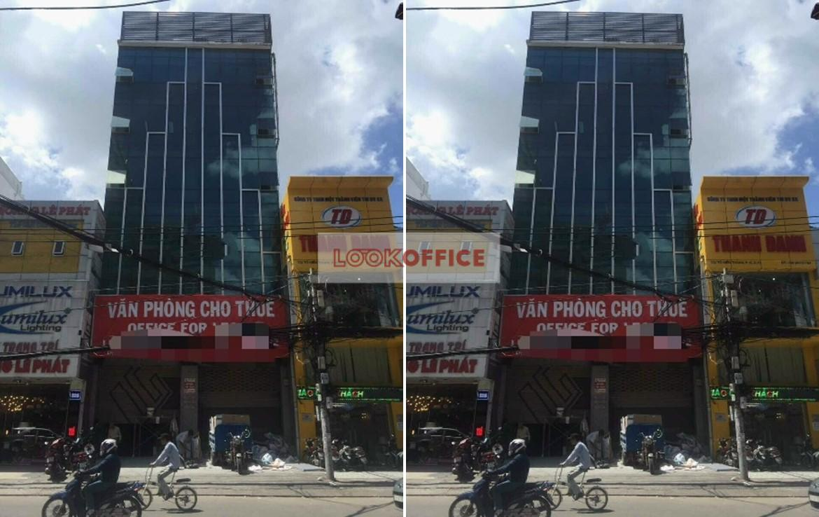 gic to hien thanh office for lease for rent in district 10 ho chi minh
