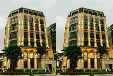 ضلع 2 ہو چی منہ میں کرایہ کے لئے h2 آفس عمارت کا دفتر