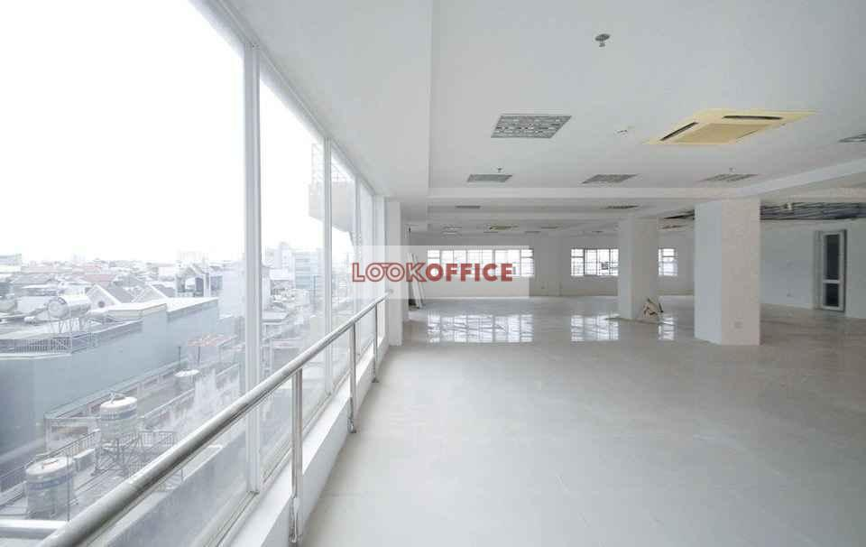 halo building office for lease for rent in tan binh ho chi minh