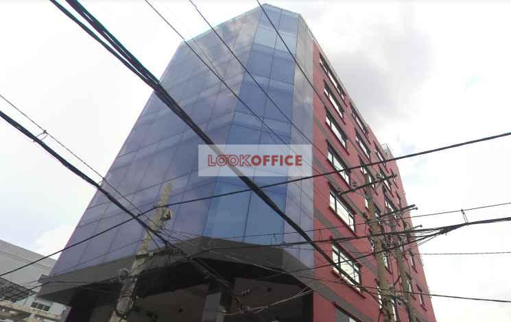 hoang hoa tham office for lease for rent in binh thanh ho chi minh