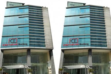 ضلع 2 ہو چی منہ میں کرایہ کے لئے کم تھانہ عمارت کا دفتر