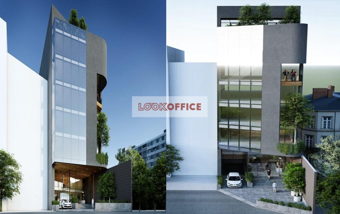 lam son building office for lease for rent in tan binh ho chi minh
