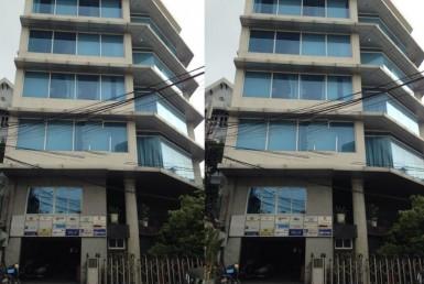 ضلعی 2 ہو چی منہ میں کرایہ پر لیز پر حین عمارت کا دفتر