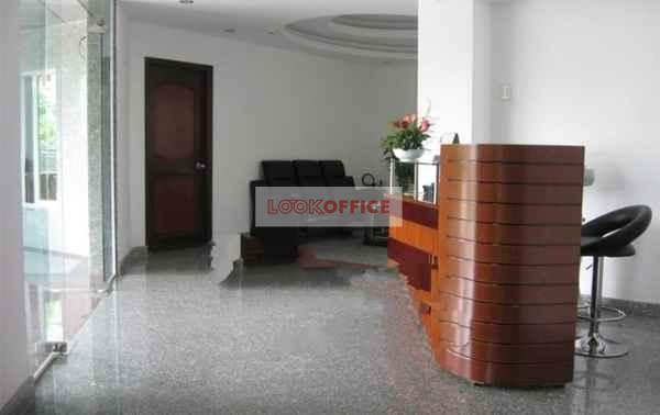 le huynh building office for lease for rent in district 2 ho chi minh