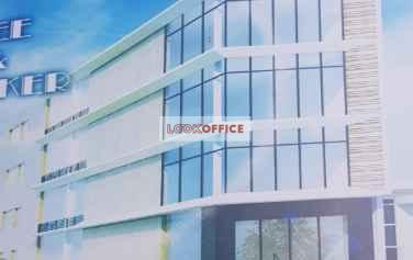 le quang dinh office for lease for rent in binh thanh ho chi minh