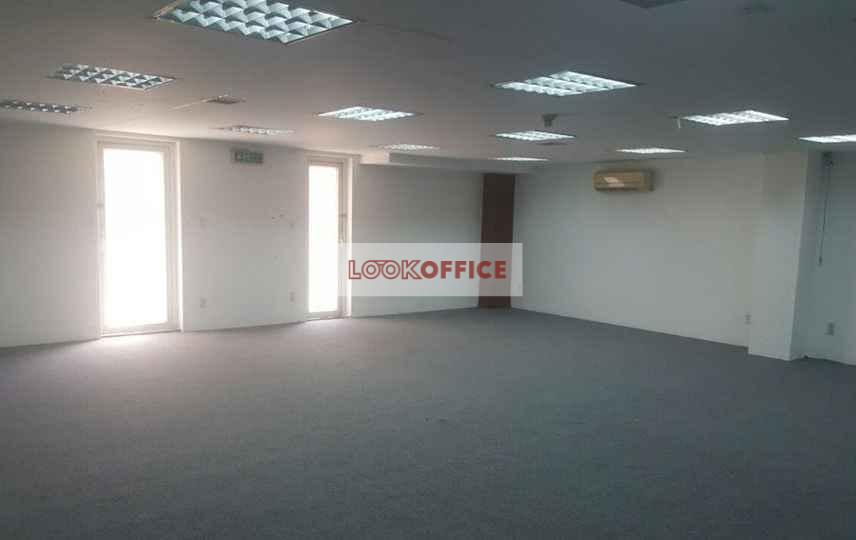 lotus building office for lease for rent in tan binh ho chi minh