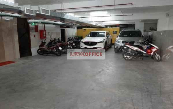mekong building office for lease for rent in tan binh ho chi minh
