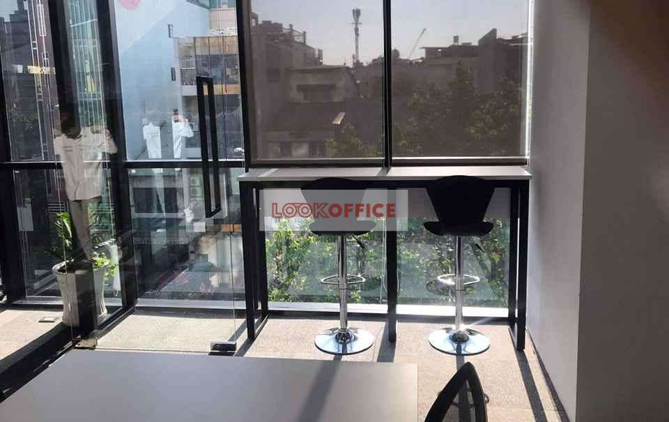 mk center office for lease for rent in district 1 ho chi minh