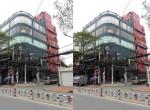Nguyen Van Huong Building