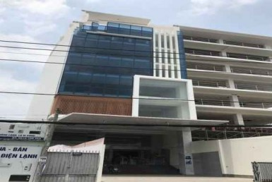 ntd building office for lease for rent in district 2 ho chi minh