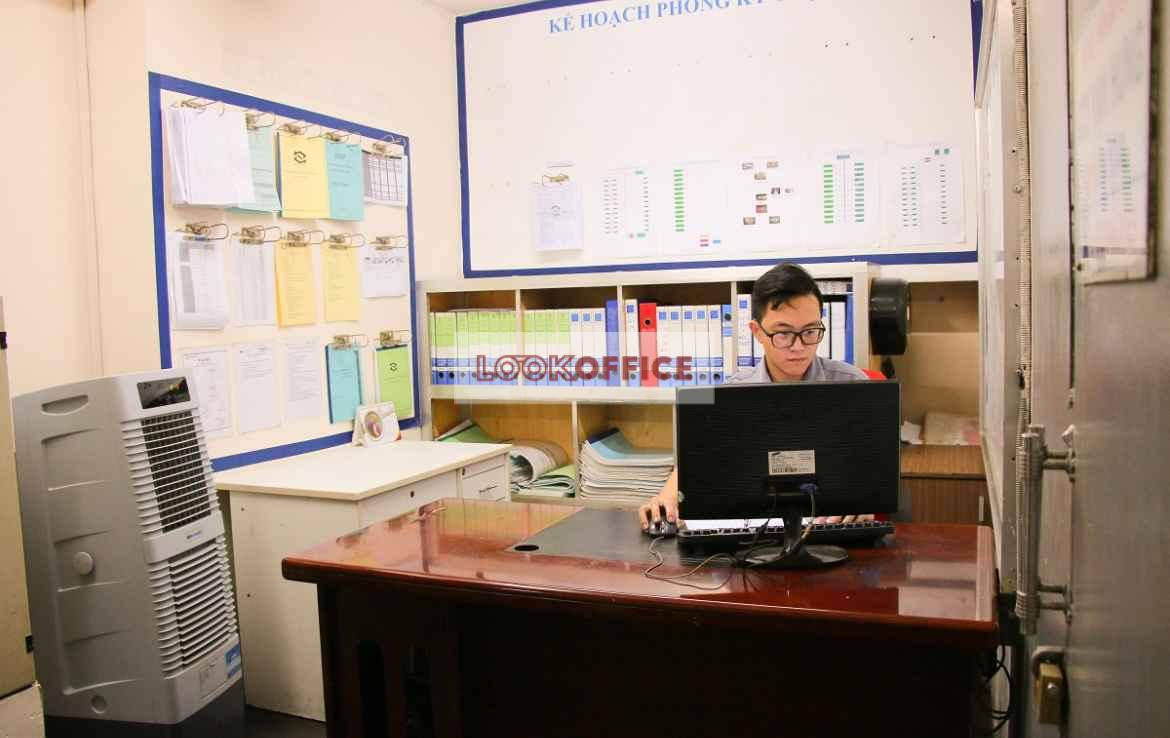 pax sky pham ngoc thach office for lease for rent in 3 ho chi minh