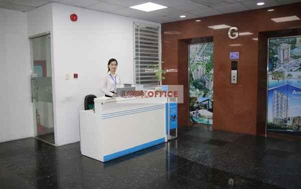pax sky truong dinh office for lease for rent in district 3 ho chi minh