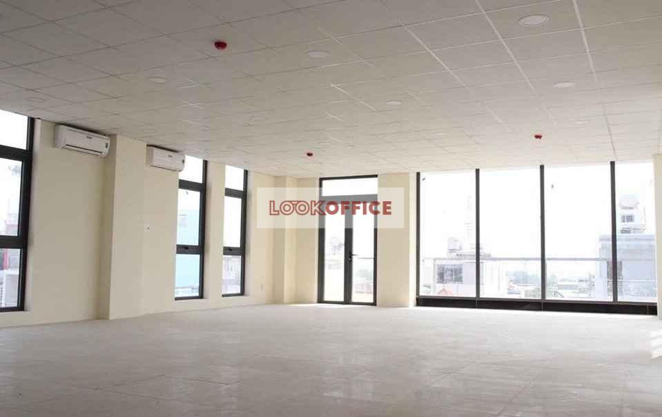 pham van bach building office for lease for rent in tan binh ho chi minh