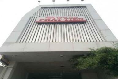 ضلع 2 ہو چی منہ میں کرایہ کے لئے فاٹ ٹین عمارت کا دفتر
