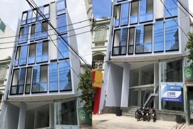 sabay tower 5 cuu long office para sa pag-upa ng upa sa tan binh ho chi minh