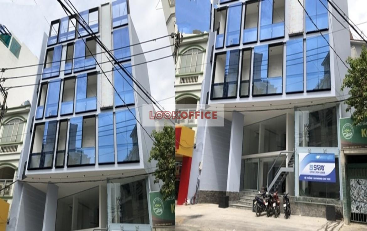 sabay tower 5 cuu long office for lease for rent in tan binh ho chi minh