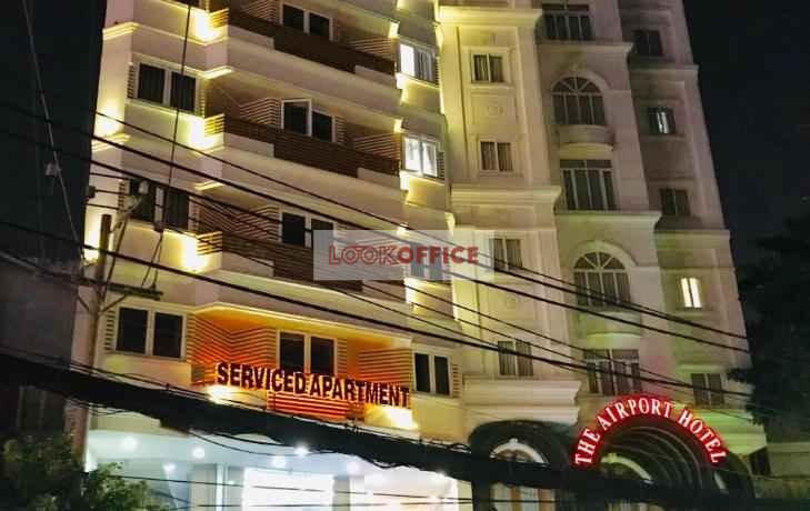 sabay tower 9 cuu long office for lease for rent in tan binh ho chi minh