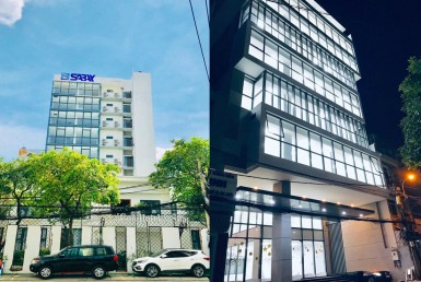 sabay tower dong nai office for lease for rent in tan binh ho chi minh