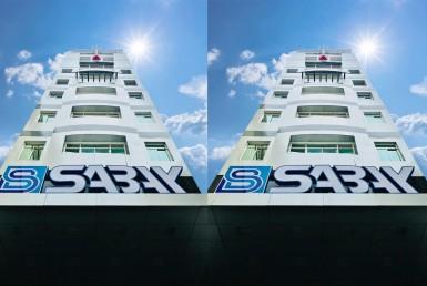 sabay tower pham van hai office para sa pag-upa ng upa sa tan binh ho chi minh