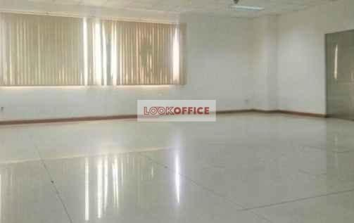 sabay tower pham van hai office for lease for rent in tan binh ho chi minh