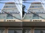 Tai Vuong Tower