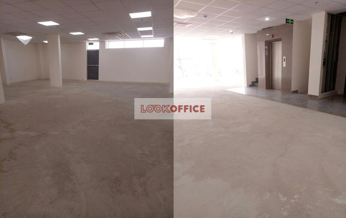 tai vuong tower office for lease for rent in binh thanh ho chi minh