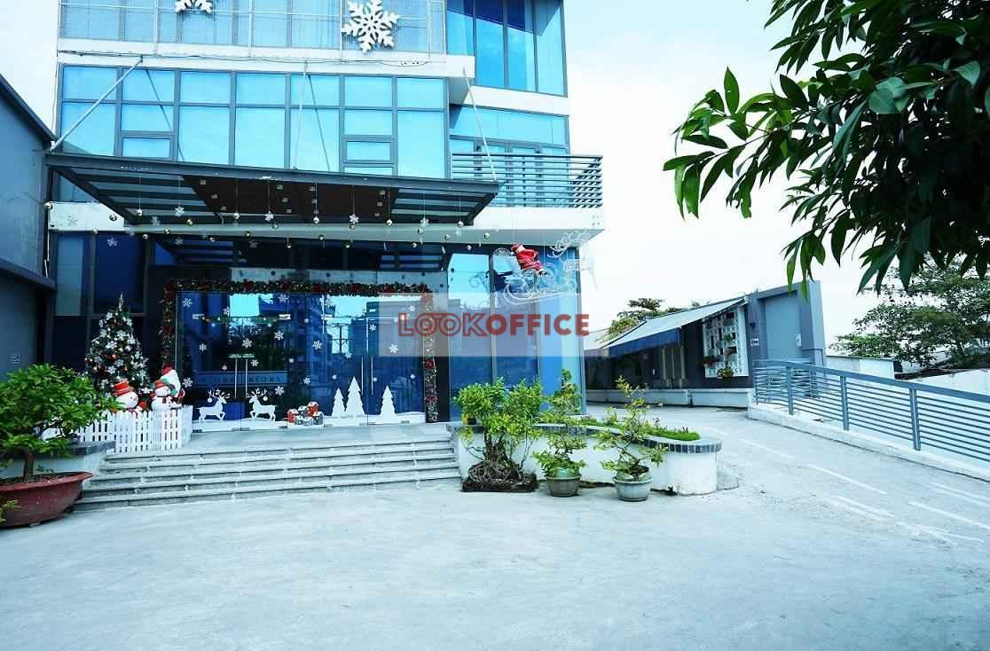 thai son s.p building office for lease for rent in binh thanh ho chi minh