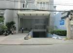 Tong Huu Dinh Building