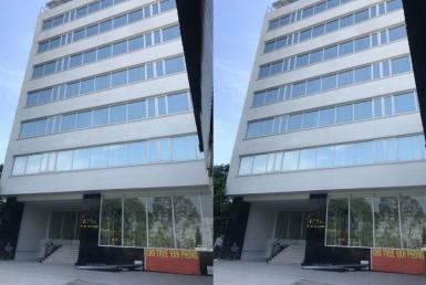 truong chinh building office para sa pag-upa ng upa sa tan binh ho chi minh