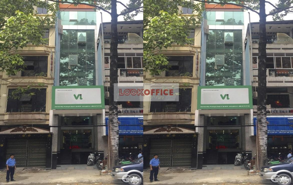 vi office tran phu office for lease for rent in district 5 ho chi minh
