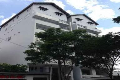 ضلع 2 ہو چی منہ میں کرایہ کے لئے کرایہ پر xuan thuy عمارت دفتر
