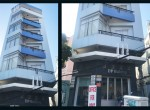 dp building office for lease for rent in phu nhuan ho chi minh