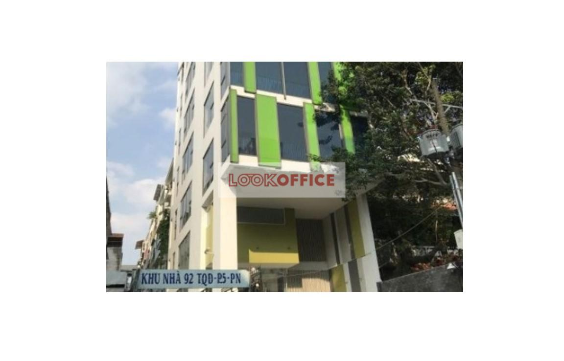92 thich quang duc office for lease for rent in tan binh ho chi minh