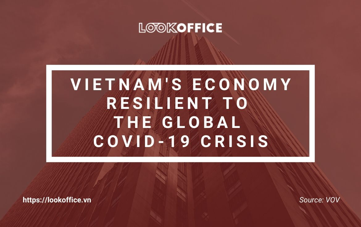 [NEWS] Vietnam's economy resilient to the global COVID-19 crisis – World Bank