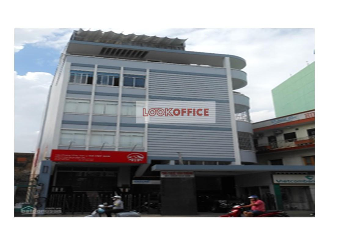 aia building office for lease for rent in phu nhuan ho chi minh