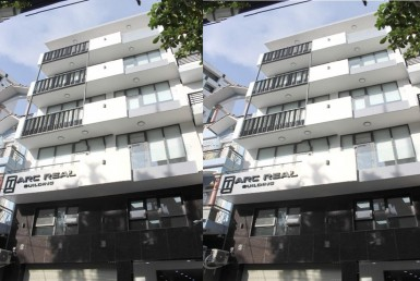 arc real building office for lease for rent in binh thanh ho chi minh