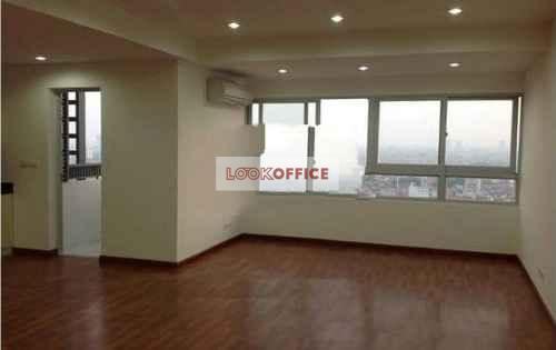 bich duyen office office for lease for rent in disstrict 4 ho chi minh