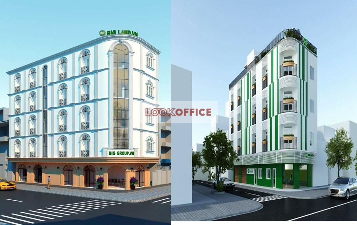 biggroup building office for lease for rent in district 4 ho chi minh