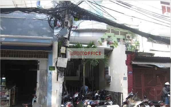 building 33 lqh office for lease for rent in district 4 ho chi minh