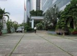 Cang Saigon Building