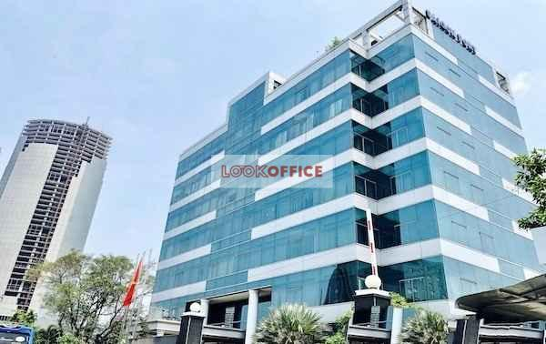 cang saigon building office for lease for rent in district 4 ho chi minh
