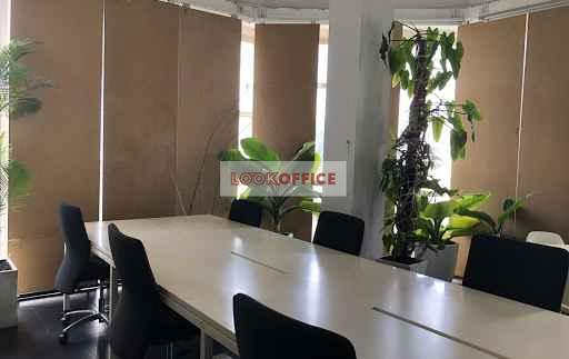 chung cu khanh hoi office for lease for rent in district 4 ho chi minh