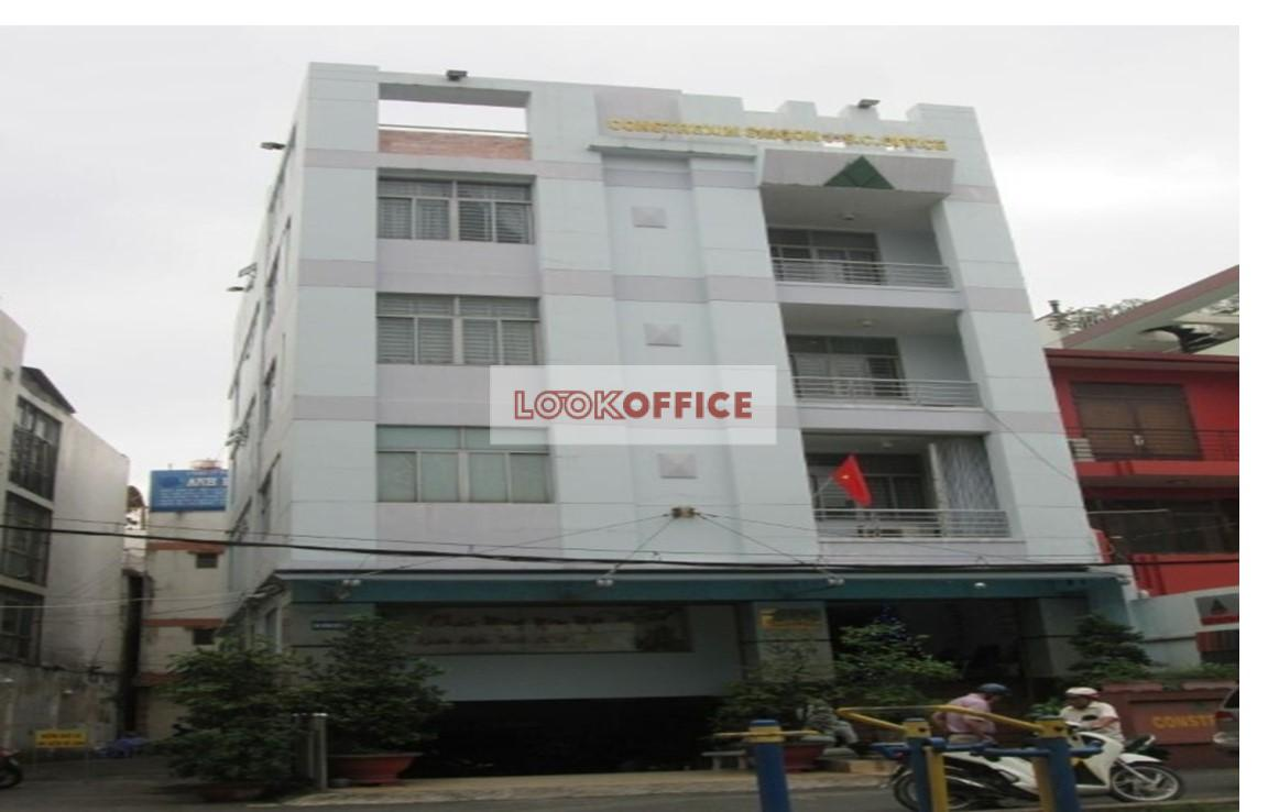 constremix building office for lease for rent in phu nhuan ho chi minh