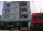 CONSTREMIX Building