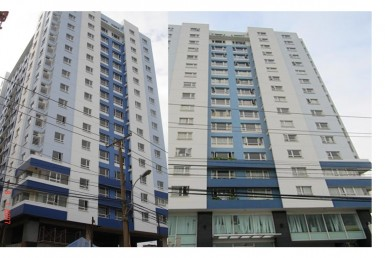 dat phuong nam building office for lease for rent in phu nhuan ho chi minh