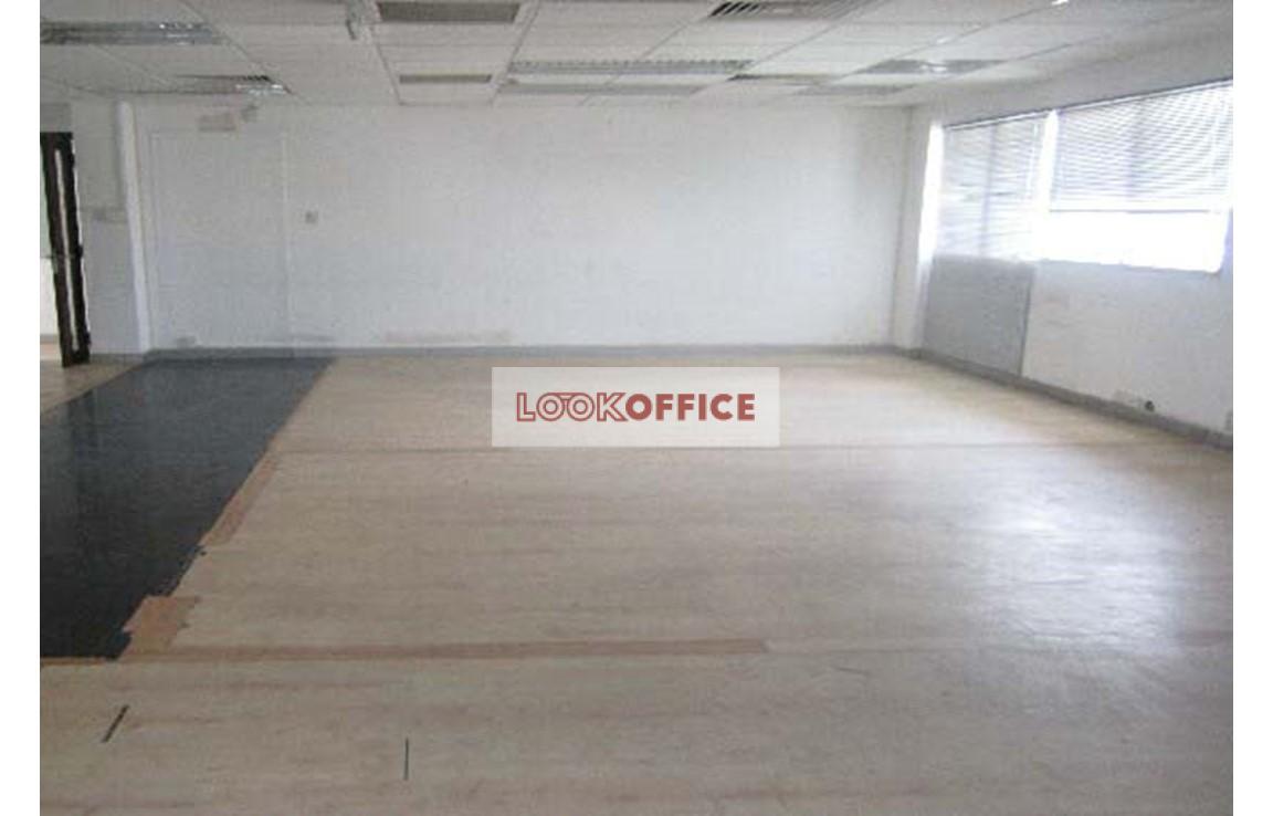 fonterra building office for lease for rent in phu nhuan ho chi minh
