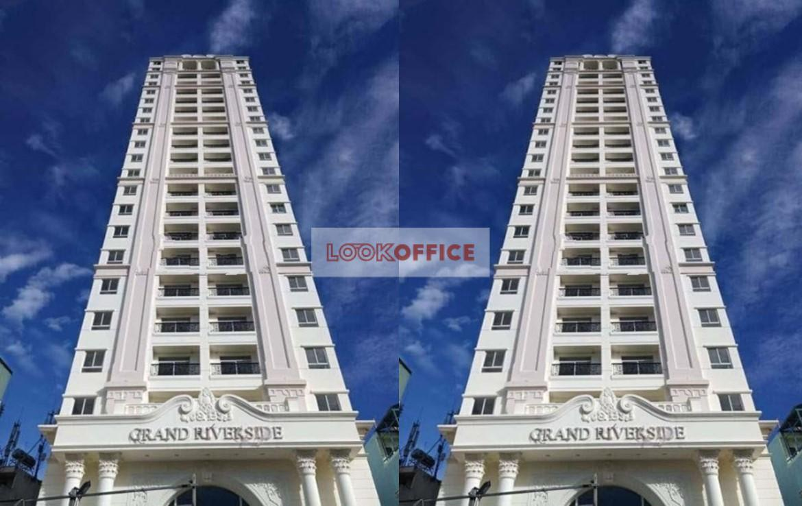 grand riverside office for lease for rent in district 4 ho chi minh